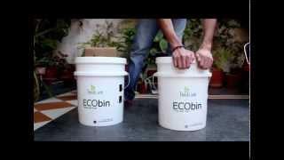 Download ThrivEarth EcoBin ! Video