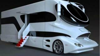 Download The most luxurious motorhome in the world - eleMMent Palazzo Video