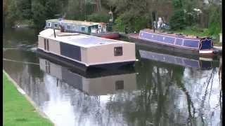 Download Bauhaus a solar powered cruising houseboat London Video