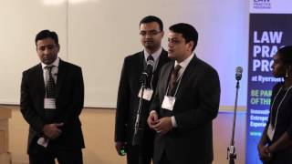 Download Access To Justice - Innovation Challenge - PART 1 Video