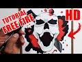 Download COMO DESENHAR A CAVEIRA DO FREE FIRE - How to Draw Free Fire Skull Video