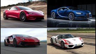 Download In-depth comments about next gen Tesla Roadster Video