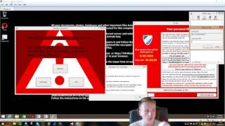 Download Tech Support Scammer IGNORES Ransomware + SYSKEY ATTEMPT! Video