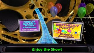 Download Regal Roller Coaster Policy Trailer Video