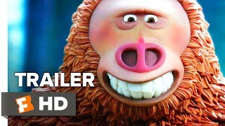 Download Missing Link Trailer #1 (2019) | Movieclips Trailers Video