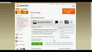 Download Google Chrome Bug: Drop Down Menu not displaying properly Video