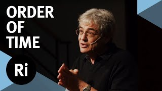 Download The Physics and Philosophy of Time - with Carlo Rovelli Video
