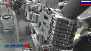 Download Russian Robot F.E.D.O.R - SKYNET TODAY IS A REALITY. PART-1 Video