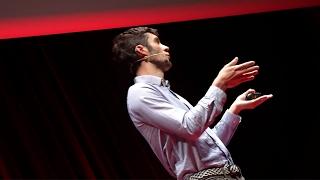 Download Balade dans les réseaux urbains comme sur un terrain de jeux | Olivier BEAUDE | TEDxSaclay Video