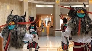Download Rock Your Mocs 2017 - Santa Fe, New Mexico State Capitol - Acoma Pueblo Enchanted Dancers Video