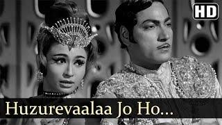Download Huzurevala Jo Ho Ijaazat To | Yeh Raat Phir Na Aayegi Songs | Helen | Biswajeet | Dance | Filmigaane Video