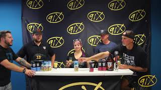 Download Beer for Breakfast ABV with Latitude 33 Brewing Video