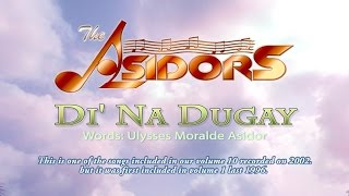 Download Di Na Dugay - The AsidorS - Volume 10 - With Lyrics Video