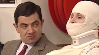 Download At the Hospital | Funny Episodes | Classic Mr Bean Video
