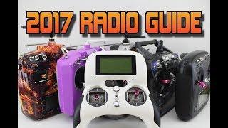 BEST DRONE RADIO  HEAD TO HEAD | Taranis QX7 VS Evolution