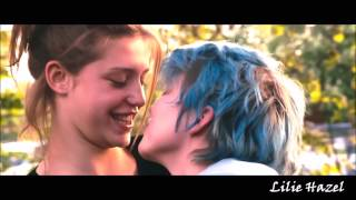 Download Adèle & Emma - Blue is the warmest color / La vie d'Adèle Video