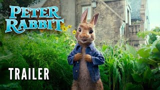 Download ″Peter Rabbit″ - Trailer Oficial Dobrado (Sony Pictures Portugal) Video