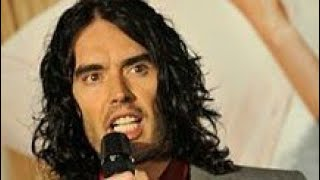Download Russell Brand Says His Life Has Been Changed Through Jesus Christ Video