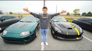 Download THE PERFECT DATE FOR CAR ENTHUSIASTS Video