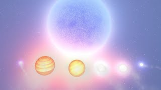 Download I Made The Sun 1,000,000 Times Hotter and This Happened - Universe Sandbox 2 Video