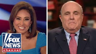 Download Giuliani reacts to report McGahn is cooperating with Mueller Video