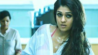 Download Nayanthara's hot romance at gunpoint - Arrambam Hindi Dubbed Player Ek Khiladi Video