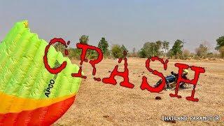 Download Paramotor Crash !!! Video