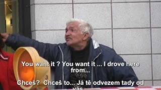 Download SOCIÁLNÍ DÁVKY ROMŮM - SOCIAL BENEFITS FOR ROMALES Video