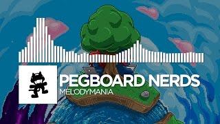 Download Pegboard Nerds - Melodymania [Monstercat EP Release] Video