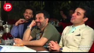 Download دختری که پیش چشم ستاره طنز تلویزیون، کَلِ بچه معروف ترین دابسمش بازهای ایران را زد!!! Video