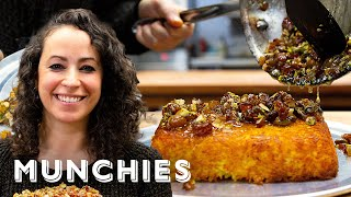 Download A Sweet Rice Tahchin - The Cooking Show Video