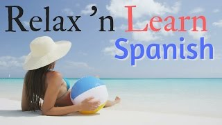 Download Learn Spanish While You Sleep | 100 Essential Phrases | Video