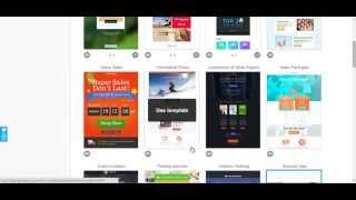 Download Hướng dẫn sử dụng Getresponse - P5 Tạo landing page Video