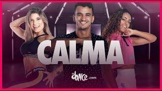 Download Calma #TBT - Pedro Capó, Farruko | FitDance TV (Coreografia Oficial) Video