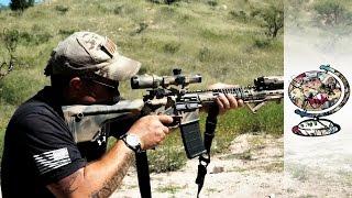 Download Arizona's Veteran Militias are Backing Trump Video