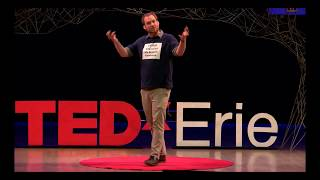 Download Solopreneurship: How to Create Your Dream Job from Scratch | Joshua Lisec | TEDxErie Video