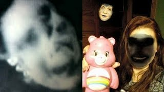 Download 10 SCARIEST Videos Caught On Snapchat Video