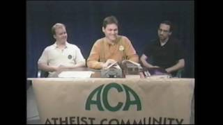 Download ″Lost″ Atheist Experience #174 with Jeff Dee, Martin Wagner, and Arlo Pignotti Video