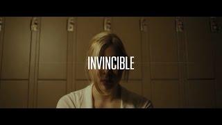 Download Invincible (feat. iDA HAWK) - Official Music Video Video