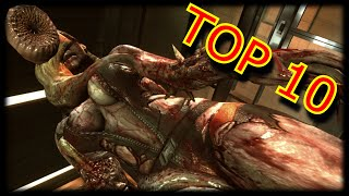 Download Resident Evil Month: Top 10 Coolest Mutations Video