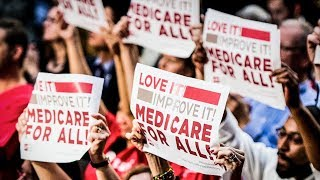 Download Voters Want Medicare For All, Republicans Want To Deny You Coverage Video