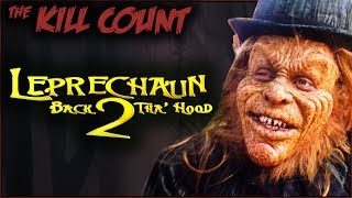 Download Leprechaun: Back 2 Tha' Hood (2003) KILL COUNT Video