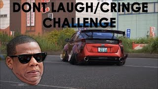 Download TRY NOT TO LAUGH/CRINGE CHALLENGE (Petrolheads Version) #8 Video