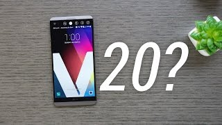 Download LG V20: Most Underrated Phone?! Video
