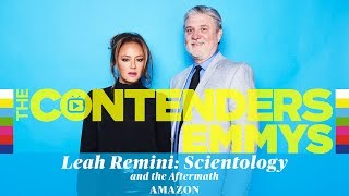 Download Leah Remini: Scientology and the Aftermath - Deadline's The Contenders 2017 Emmys Video