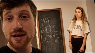 Download WE'RE MOVING OUT... Video