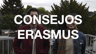 Download CONSEJOS PARA TU ERASMUS || Erasmus | Alexpress Video