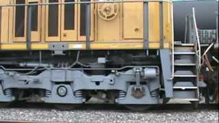 Download Hooking up Train Engines 7499 to 1989 Video