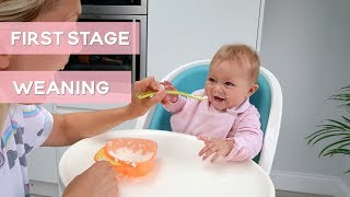 Download How I Weaned My Baby | My Weaning Tips! Video