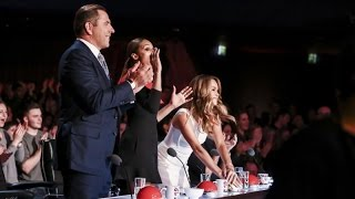 Download TOP MOST VIEWS Auditions Britain's Got Talent Video